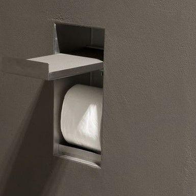 Держатель для туалетной бумаги Antonio Lupi SESAMO SESAMO4 ФОТО
