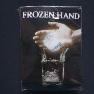 #НЕНОВЫЙ Лёд из пустых рук (Frozen Hand)