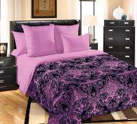 «Калипсо 1» постельное белье Бязь 2-х спальный