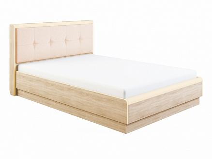 Кровать Оливия с мягкой спинкой и подъёмным механизмом