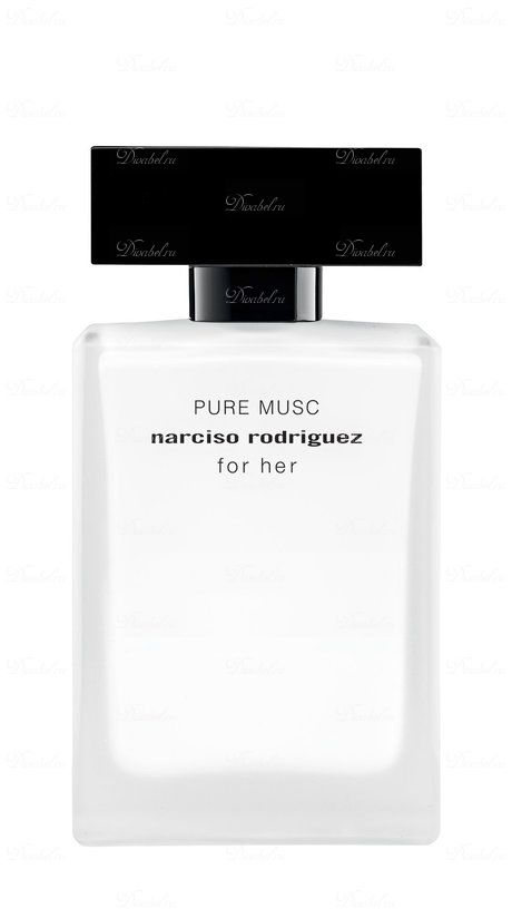 Narciso Rodriguez Pure Musc 100 ml