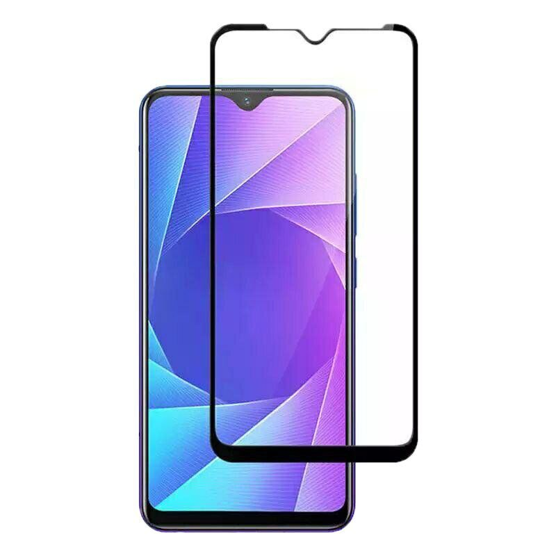 Защитное стекло на Realme C15