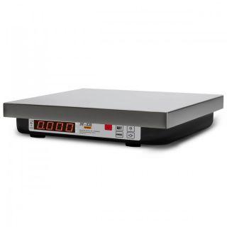 """Фасовочные настольные весы M-ER 221 F """"Install"""" RS-232 и USB"""