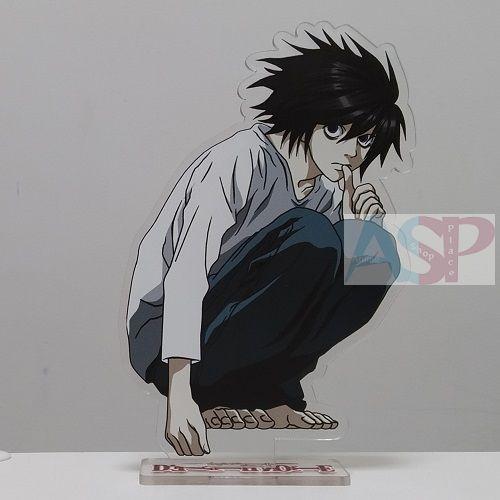 Акриловая фигурка Death Note