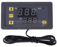 Цифровой терморегулятор 3230 12V +120гр