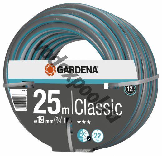 "Шланг Gardena Classic 19 мм (3/4""), 25 м"