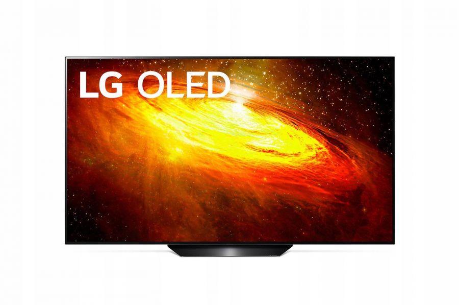 """Телевизор OLED LG OLED65BXRLB 65"""" (2020)"""