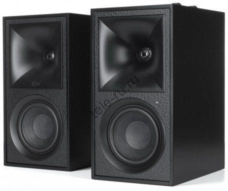 Полочная акустика Klipsch The Fives Matte Black
