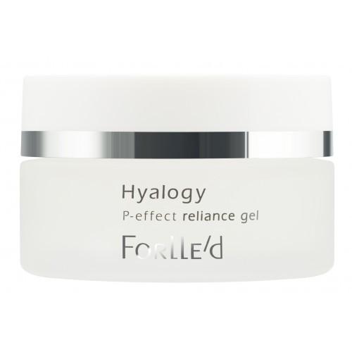 Увлажняющий гель для лица Hyalogy P-effect reliance gel