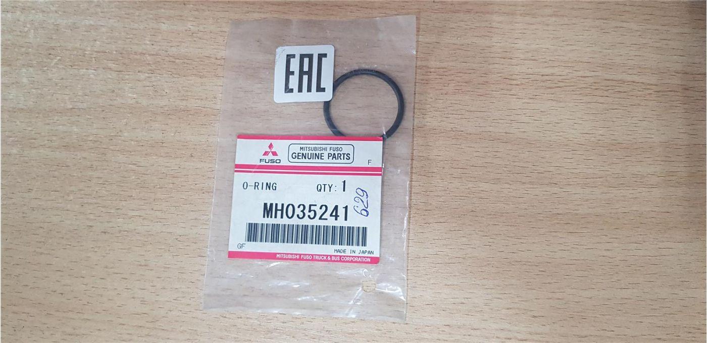 Уплотнительное кольцо трубки масляного фильтра Mitsubishi Fuso Canter 4M50Т