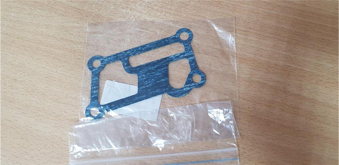 Прокладка корпуса масляного фильтра Mitsubishi Fuso Canter 4M50