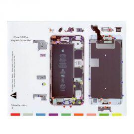 коврик iPhone 6S Plus