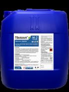 Малахит М-2 стриппер / концентрат высокощелочное моющее средство / 5л