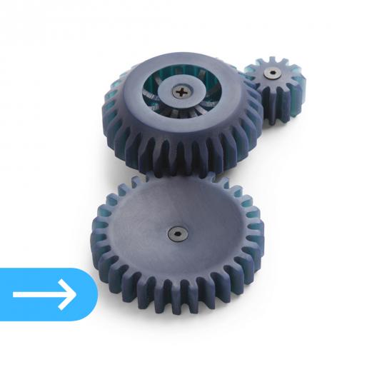 3Д печать фотополимерной смолой ABS