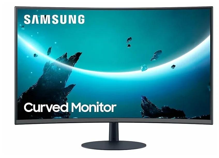 """Монитор Samsung C32T550FDI 32"""""""