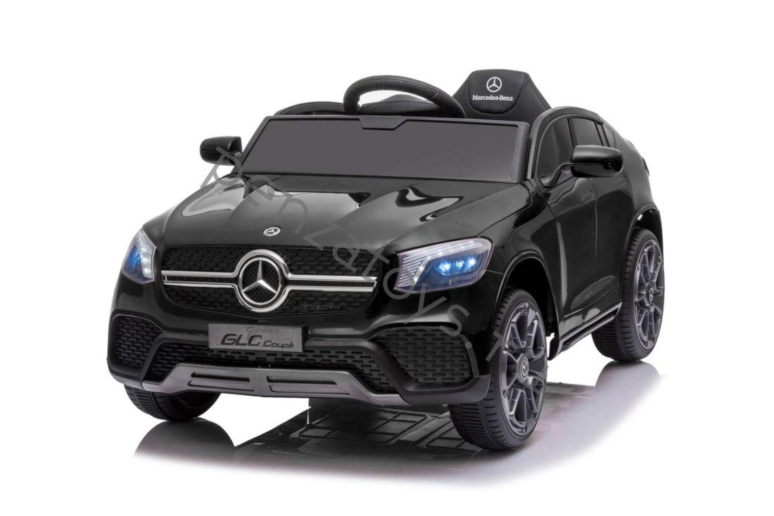 Электромобиль детский Mercedes-Benz GLC К555КК