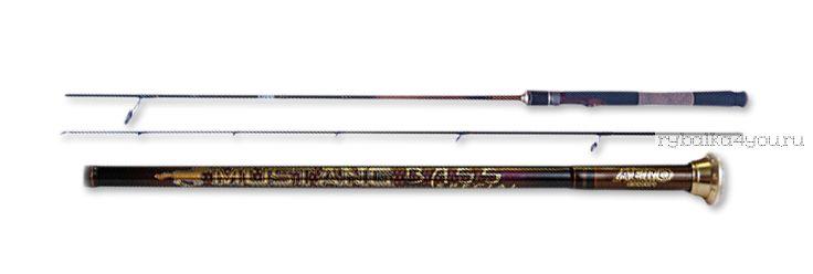 Спиннинг Kosadaka Mustang Bass Special 1.92 м / 1-7 гр