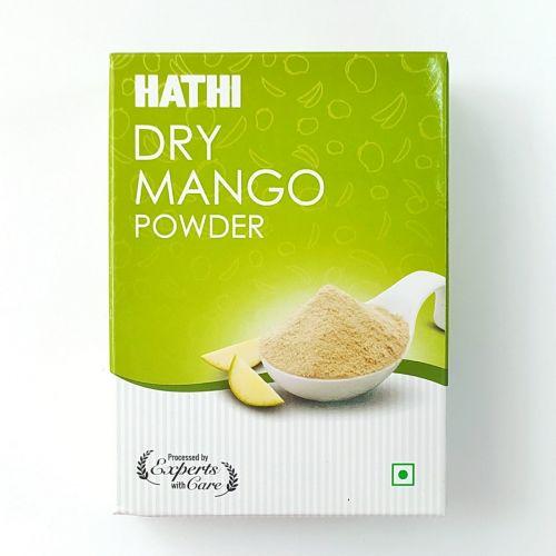 Манго порошок |  Mango  powder | 50 г | HATHI MASALA