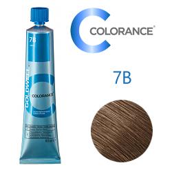 Goldwell Colorance 7B - Тонирующая крем-краска Сафари 60 мл