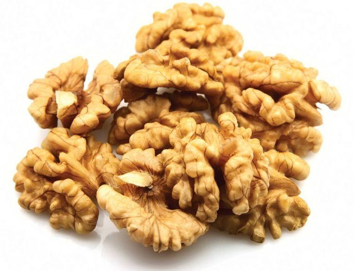 Грецкий орех Экстра, 500гр