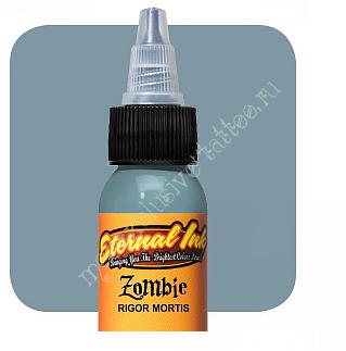 RIGOR MORTIS - Zombie Set 15мл