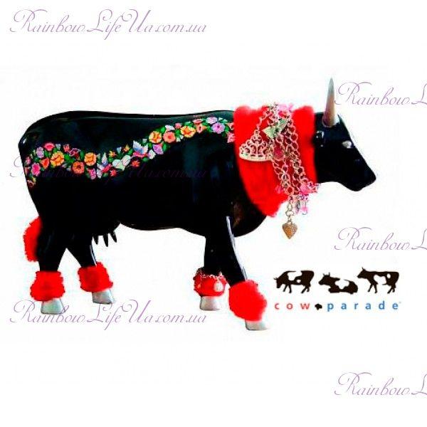 """Статуэтка корова Haute Cow-ture """"Cow Parade"""", Size L"""