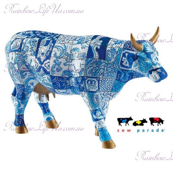 "Статуэтка корова ORA Poix ""Cow Parade"", Size L"