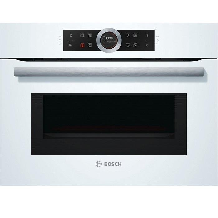 Духовой шкаф компактный Bosch CMG633BW1