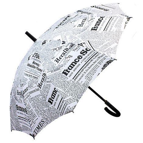 Зонт Газетка