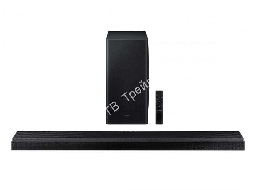 Саундбар Samsung HW-Q800A