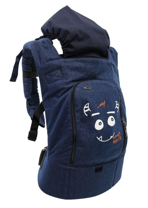 """Эрго-рюкзак """"Лайт"""" 486"""