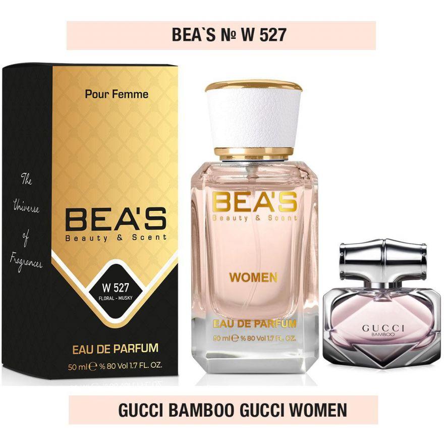 BEA'S (Beauty & Scent) W 527 - Cucci Bamboo Cucci 50 мл