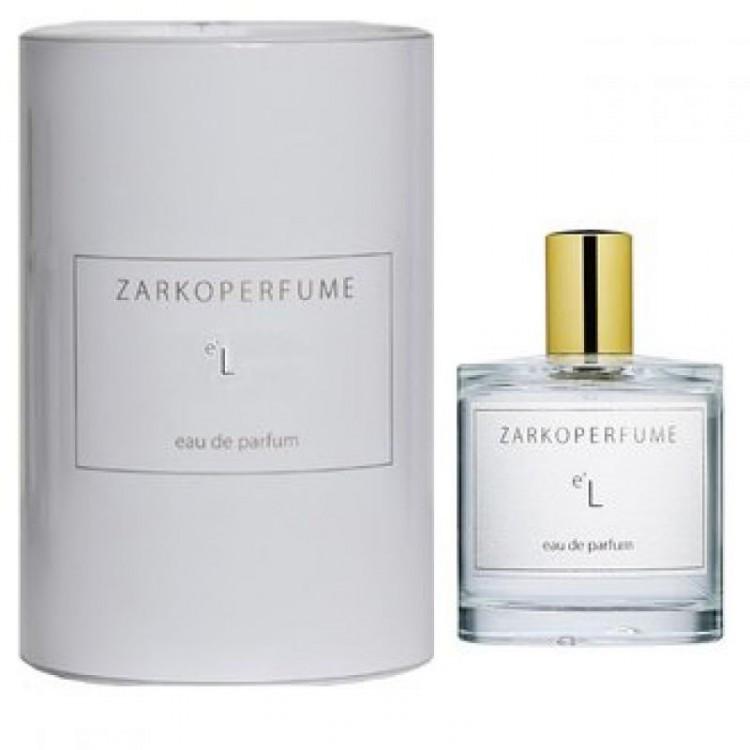 Парфюмерная вода Zarkoperfume e'L 100 мл