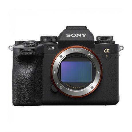 Беззеркальный фотоаппарат Sony A1 Body