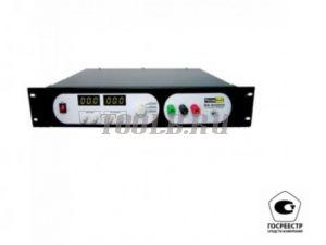 ПрофКиП Б5-6010М Импульсный источник питания