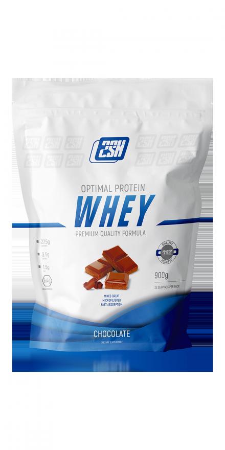 Протеин 2SN Whey Protein 900гр