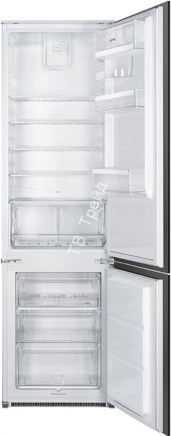 Холодильник Smeg C3192F2P