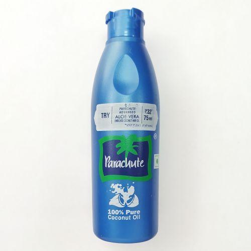 Кокосовое масло косметическое 100% | Pure Coconut Oil | 175 мл | Parachute