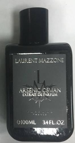 Тестер LAURENT MAZZONE ARSENIC OSMAN 100 мл (унисекс)