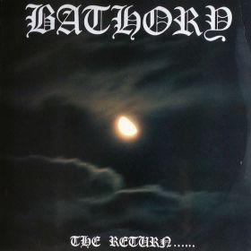 BATHORY - The Return...