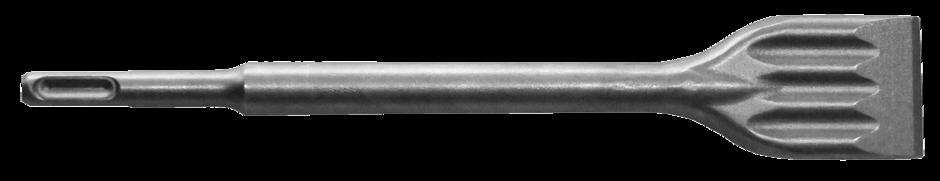 Лопаточное долото Heller EnDuro SDS-plus 44х250мм