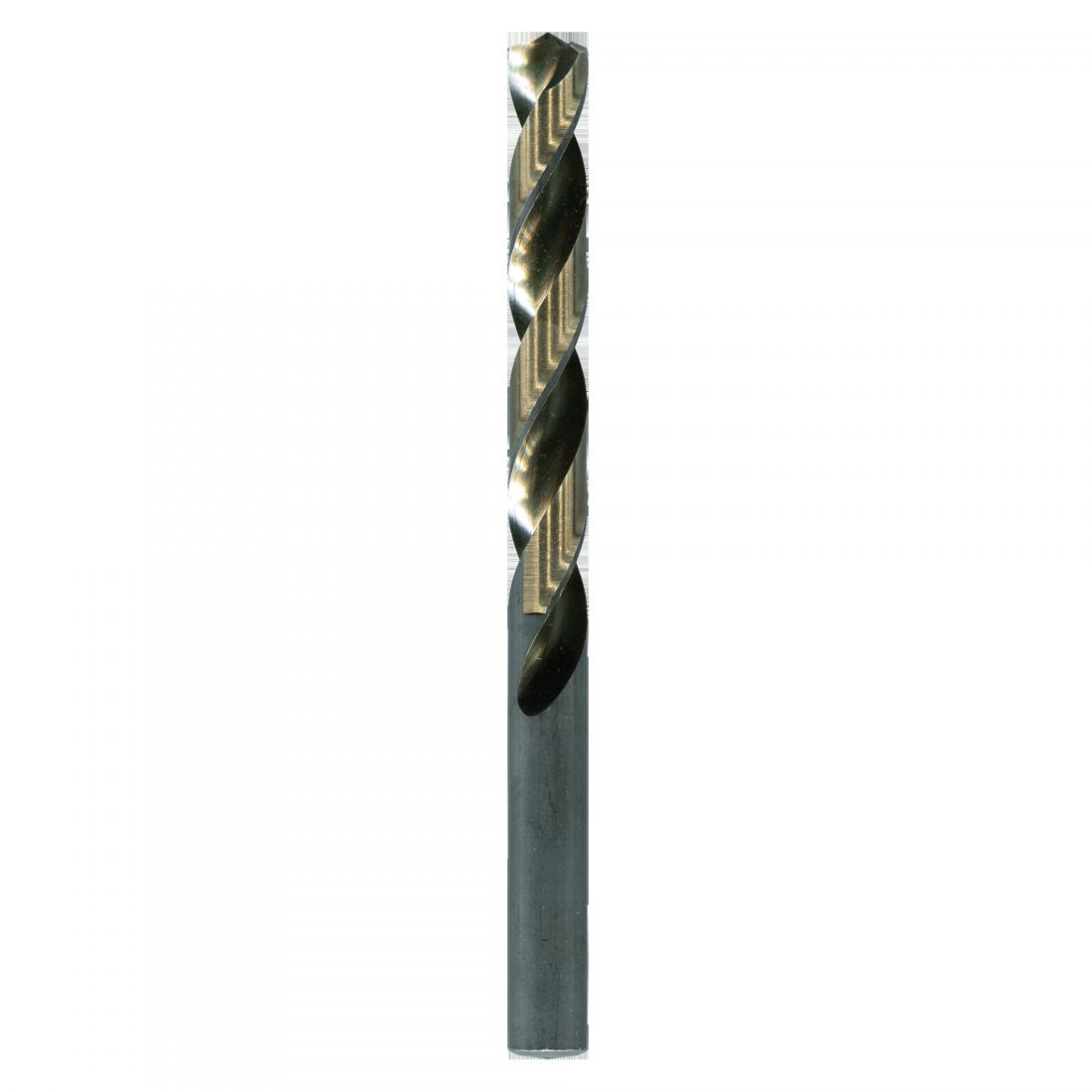 Сверло по металлу Heller HSS-G Turbo (w-заточка) 7х69х109мм
