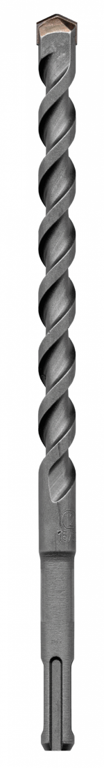 Бур по бетону Heller SDS-plus Prefix 12х400х450мм