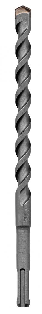 Бур по бетону Heller SDS-plus Prefix 6х150х210мм