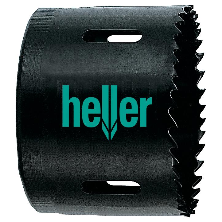 "Коронка Heller HSS Bi-Metall, d 50, 32х5/8""-18мм"