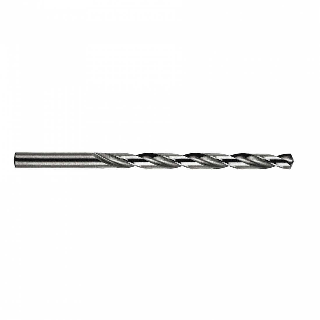 Сверлo по металлу Heller HSS-G Super DIN 340 сверхдлиннoе 2х56х85мм