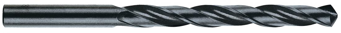 Сверло по металлу Heller HSS-R DIN 338 RN 6,5х63х101мм (10шт)