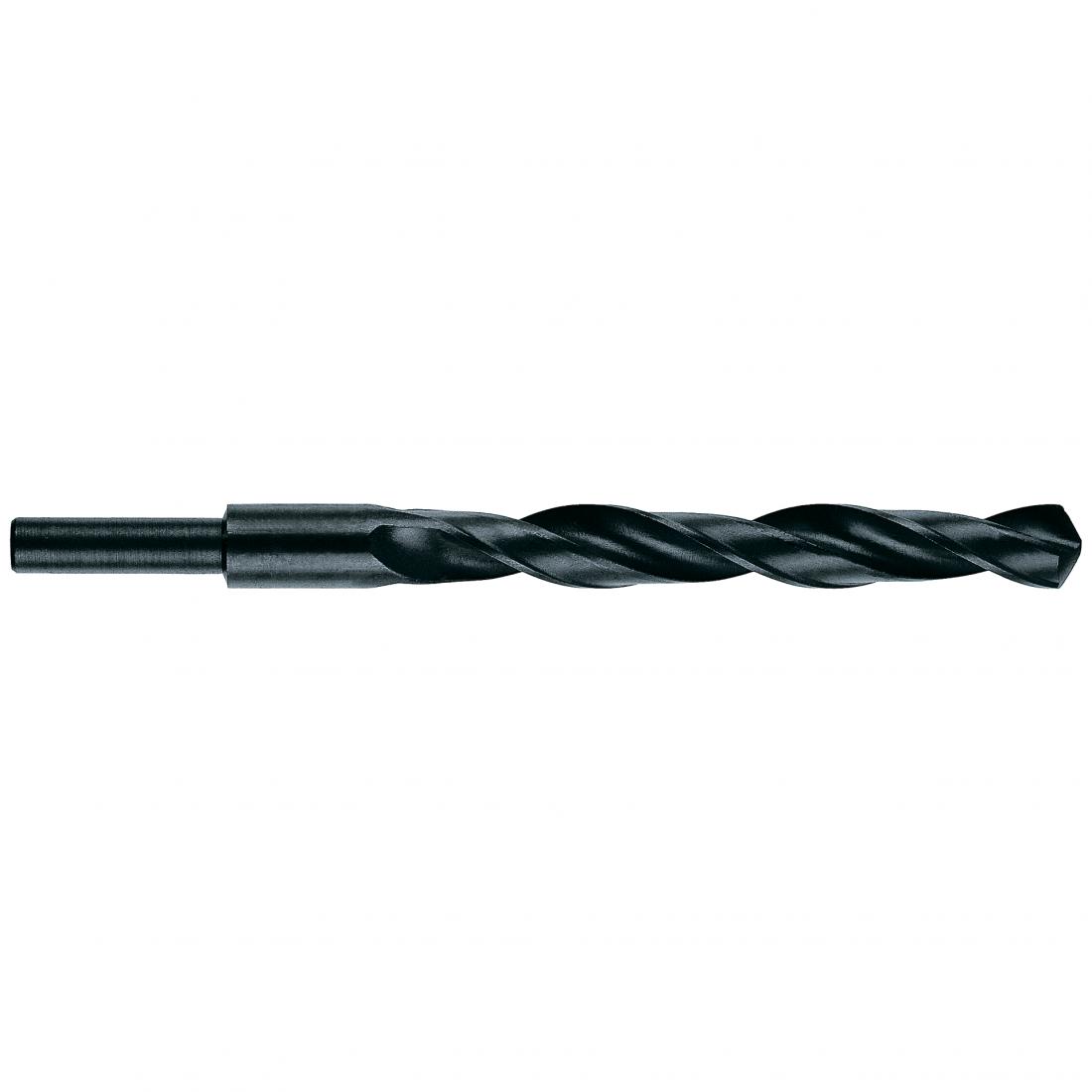 Сверло по металлу Heller HSS cо ступенчатым хвостовиком 15,5х120х178мм
