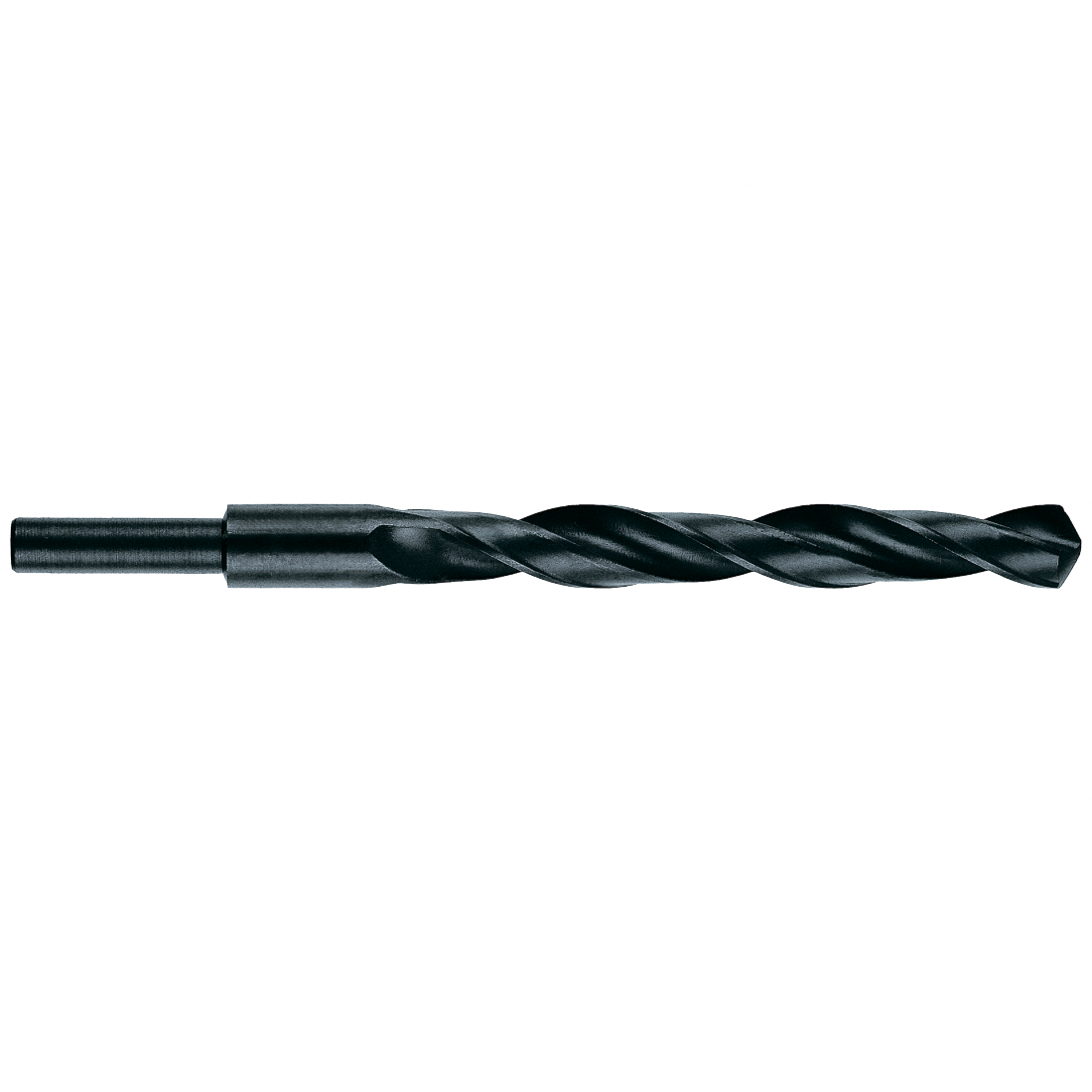 Сверло по металлу Heller HSS cо ступенчатым хвостовиком 16,5х125х184мм