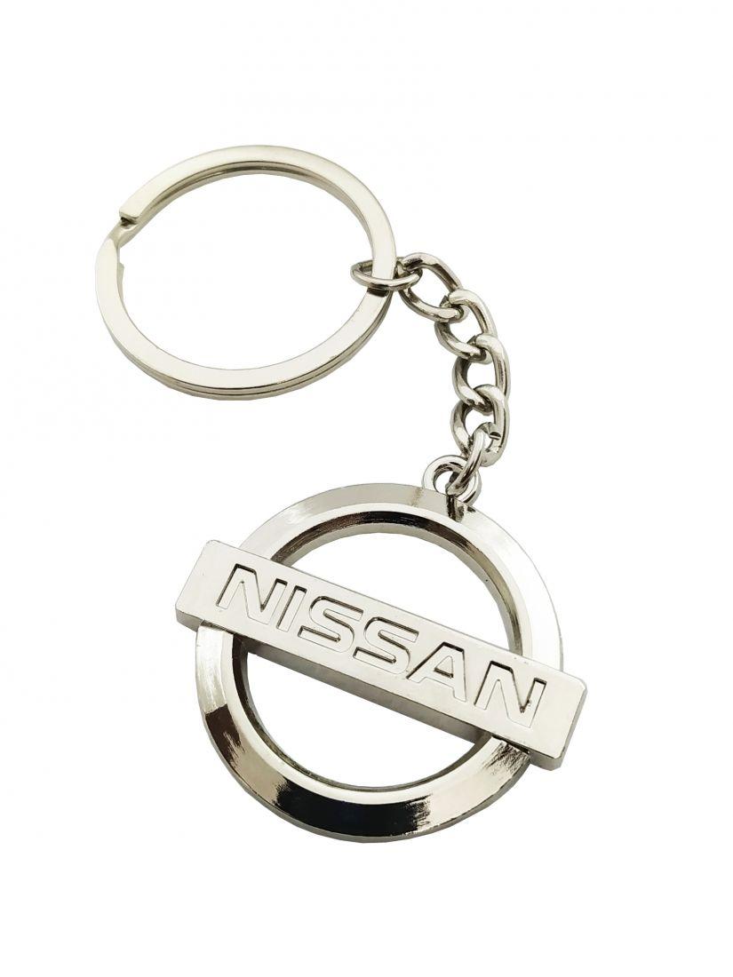 Брелок Auto Logo Nissan